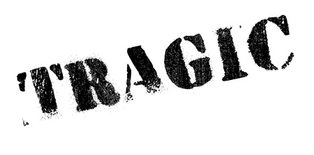 appalling: Tragic rubber stamp. Grunge design with dust scratches. Effects can be easily removed for a clean, crisp look. Color is easily changed.