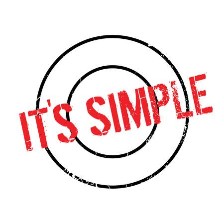 inteligible: Lo s sello de goma simple. Diseño de Grunge con los rasguños polvo. Los efectos se pueden quitar fácilmente para una apariencia limpia y nítida. El color se cambia fácilmente.