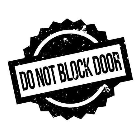 no es bloque de goma de la puerta del grunge . diseño de grunge con los efectos de polvo pueden polvo . esta imagen se cambia fácilmente fácilmente . el color se cambia fácilmente