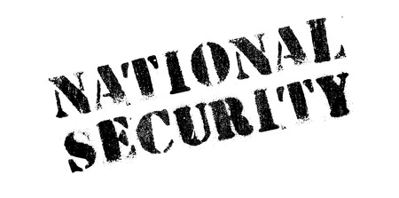 classified: National Security rubber stamp. Grunge design with dust scratches. Effects can be easily removed for a clean, crisp look. Color is easily changed.