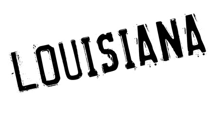 orleans parish: Louisiana rubber stamp. Grunge design with dust scratches. Effects can be easily removed for a clean, crisp look. Color is easily changed.