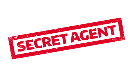 classified: Secret Agent rubber stamp. Grunge design with dust scratches. Effects can be easily removed for a clean, crisp look. Color is easily changed.