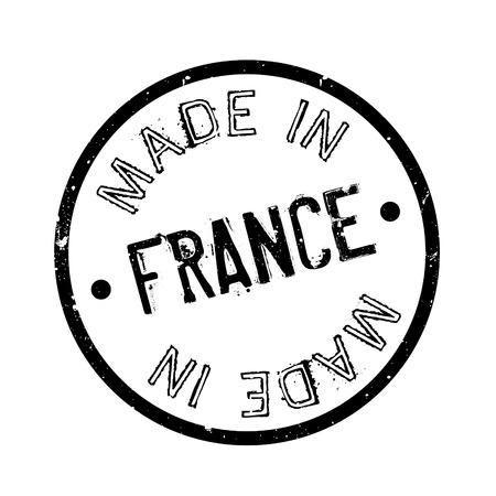 「フランス製スタンプ