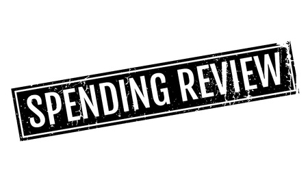 scrutinise: Spending Review rubber stamp