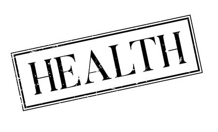 건강 도장