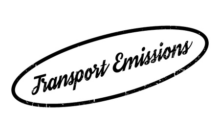 Transport Emissions rubber stamp