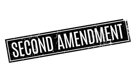 amendment: Second Amendment rubber stamp