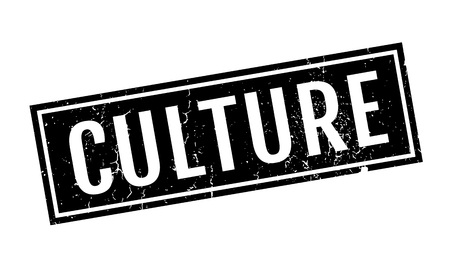 poet: Culture rubber stamp