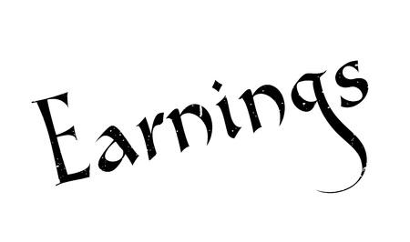 emolument: Earnings rubber stamp