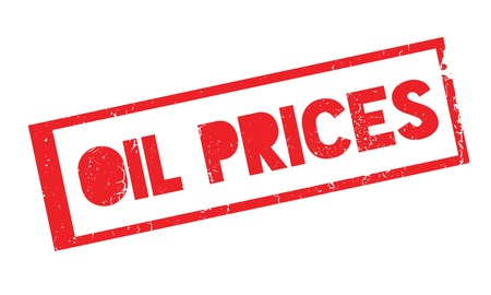 oil change: Oil Prices rubber stamp