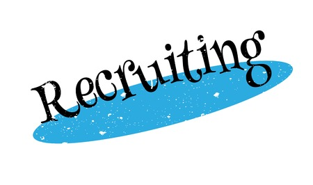 Recruiting rubber stamp