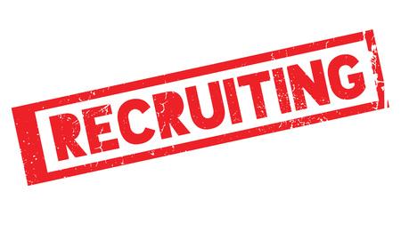conscription: Recruiting rubber stamp