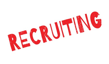recruiting: Recruiting rubber stamp