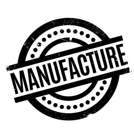 Manufacture rubber stamp