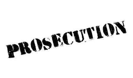 proceeding: Prosecution rubber stamp