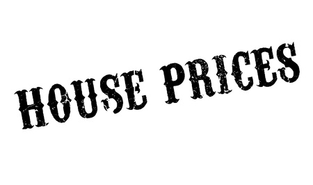 first time buyer: House Prices rubber stamp. Grunge design with dust scratches. Effects can be easily removed for a clean, crisp look. Color is easily changed.
