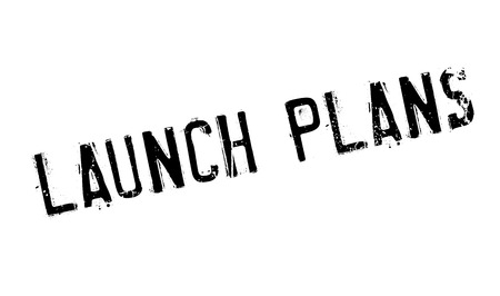 founding: Launch Plans rubber stamp
