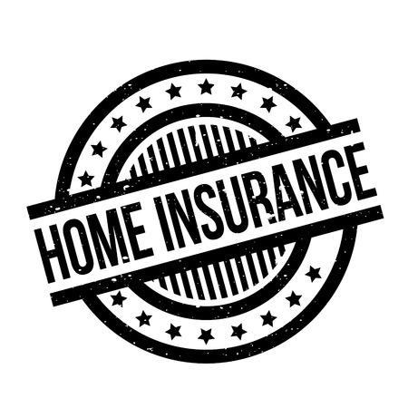 Caucho del seguro casero