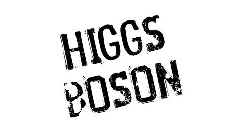 Higgs Boson rubber stamp