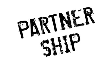 remit: Partner Ship rubber stamp