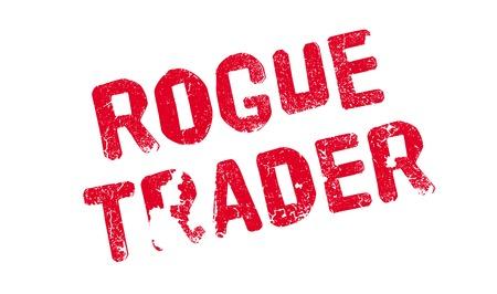 villain: Rogue Trader rubber stamp