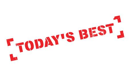 peerless: Todays Best rubber stamp
