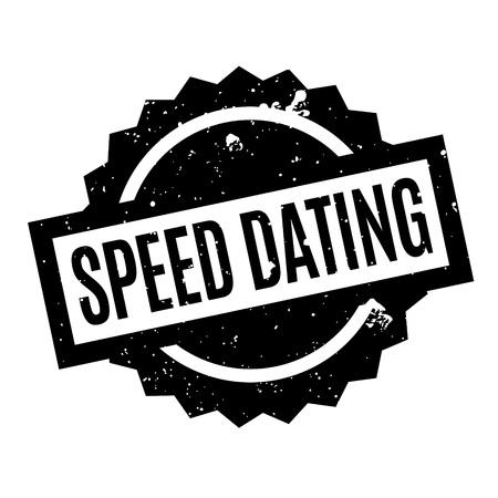 Speed Dating ontwerp