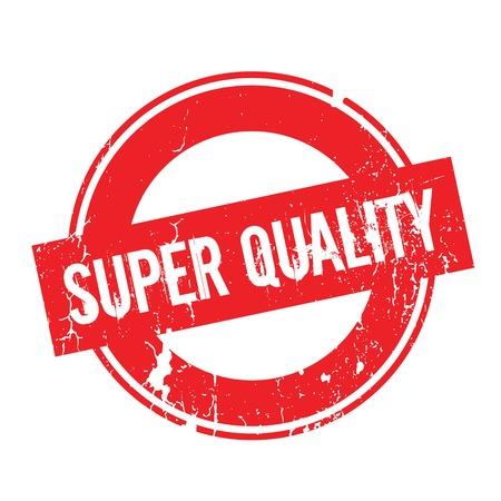 Super Quality rubber stamp Illustration