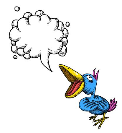 singing bird-100