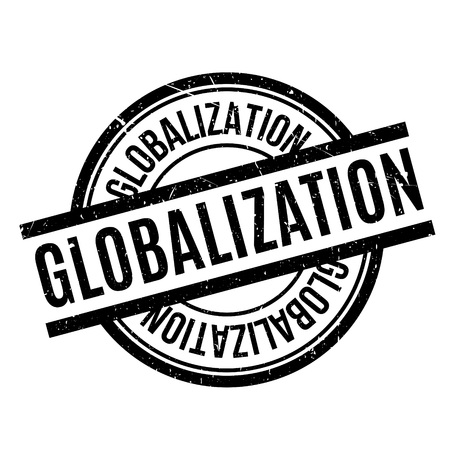 Globalization rubber stamp