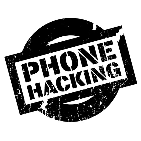 Phone Hacking rubber stamp