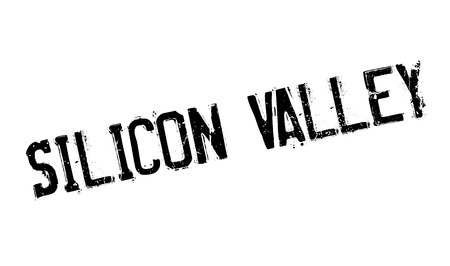 illustrative: Silicon Valley rubber stamp
