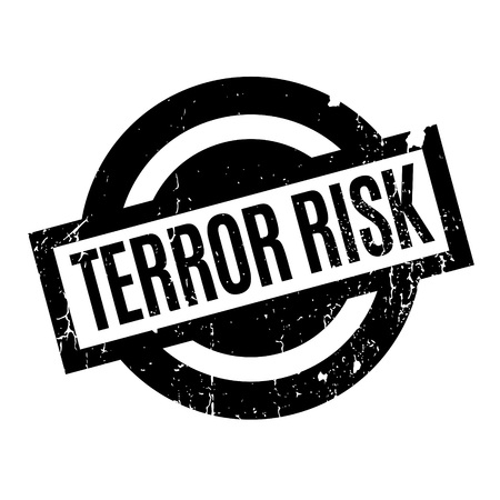 hijacked: Terror Risk rubber stamp