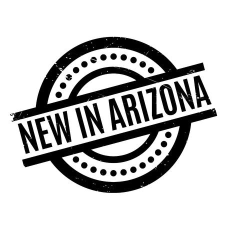 rockies: New In Arizona rubber stamp