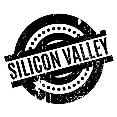 Silicon Valley Stempel