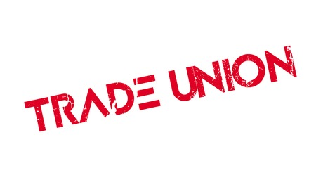 governing: Trade Union rubber stamp