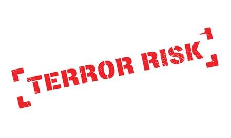 terror: Terror Risk rubber stamp