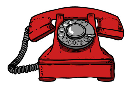 Image result for cartoon phone