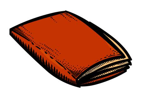 Cartoon image of Folder Icon