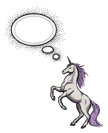 quirky: unicorn-100
