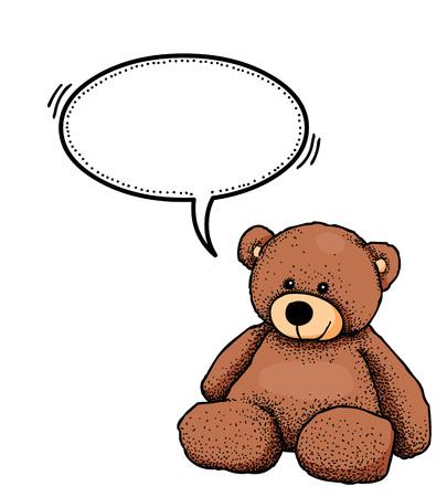 sears: teddy bear-100