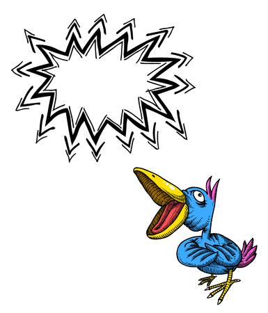 ballad: singing bird-100