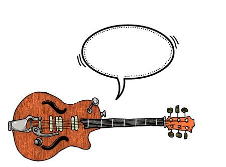 riff: electric guitar-100