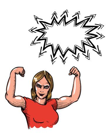 체육관 여자 -100