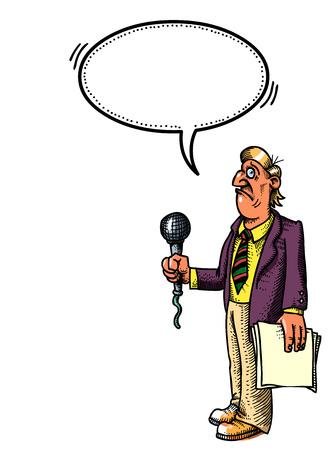 stressed reporter-100