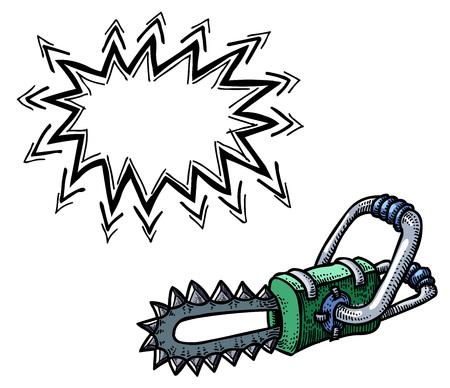 chainsaw-100