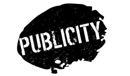 clout: Publicity rubber stamp