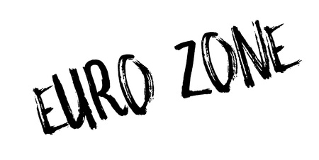 Euro Zone rubber stamp