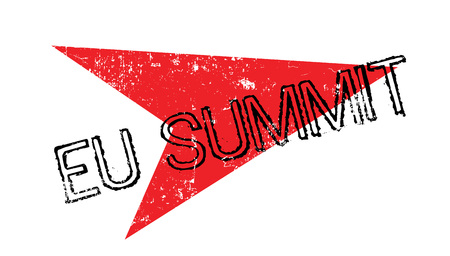 parliament: Eu Summit rubber stamp