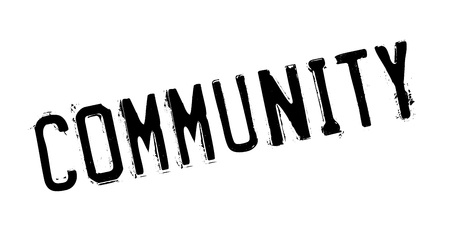 Community rubber stamp
